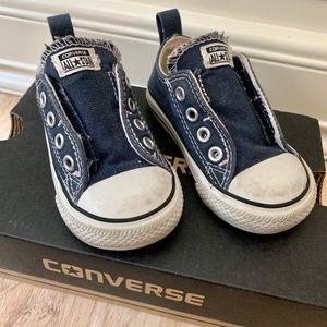 Infant Converse Shoes